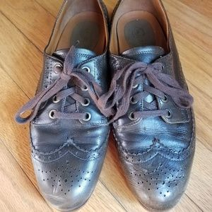 Earthies Treviso Oxford Shoes Sz 8.5